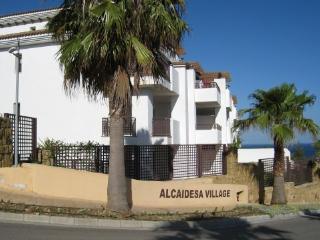 Apartamento de 3 habitaciones en Alcaidesa La