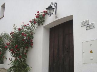 Casa Onuba para 9 personas, Fuenteheridos