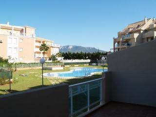 Apartamento Dénia Urb. Marina Playa, Denia