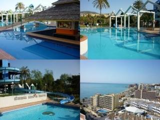 Beach flat in Costa del sol, Arroyo de la Miel