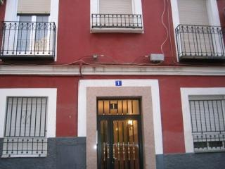 Apartamento perfecto para pare, Madrid