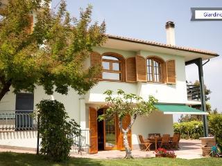 Villa Ge, Silvi Marina