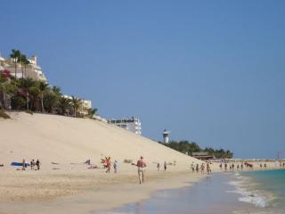 Costa Calma. 1hab, vista al mar , Wifi 4G free