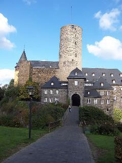castle mayen