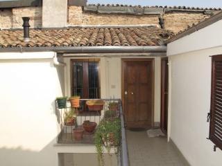 Apartamento para 4 personas en Parma