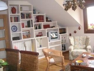 Apartamento de 2 habitacion..., Villaviciosa