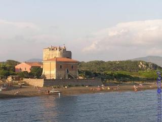 Villa Tagliata Ansedonia