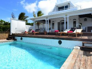 Blue Horizon at Camaruche, St. Barths - Ocean View, Spacious, Pool and Jacuzzi