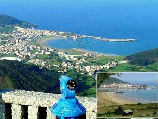 Carino y Cabo Ortegal