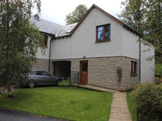 3 The Beeches, Aberfeldy