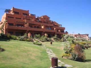 Apartamento de 86 m2 de 2 dormitorios en Estepona