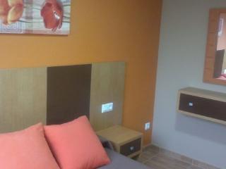 Apartamento de 80 m2 de 3 dormitorios en Portonovo