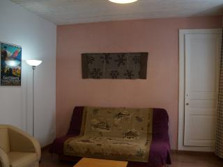 1 Chambre appartement en, Cauterets