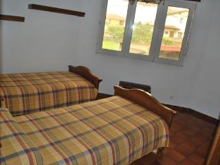 Apartamento de 3 habitaciones en Caravia Baja
