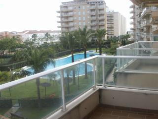 Apartamento de 90 m2 de 3 dormitorios en La Antill