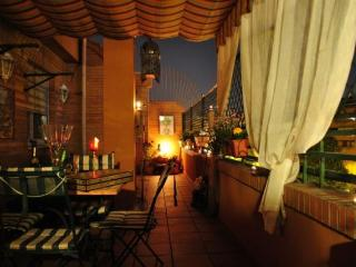 Apartamento de 90 m2 de 2 habi, Granada