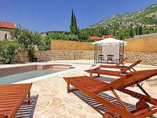 Villa Betty located in Dubrovnik, Croatia