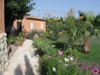 Casa Rural perfecto para parejas en Le Soler