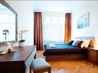 Stylish City Centre Apartment, Krakau