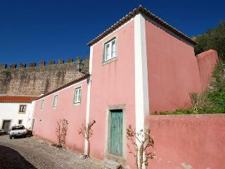 Casa Da Cerca (By rental-retreats), Obidos
