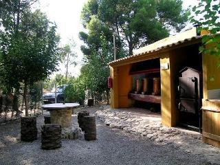 La Navela, perfecta para la familia. Blanca, Murcia, Spain