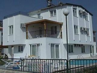 Villa Matthew, Belek