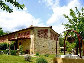 Villa Sangimignano, San Gimignano