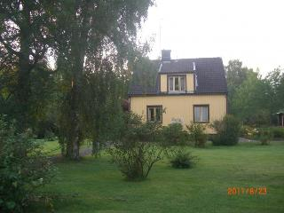 Haus Ferienhaus i Schweden Småland hyra uthyres, Almhult