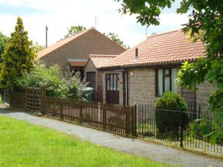 Acorns Holiday Cottages Goathland