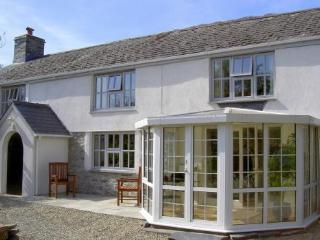 The Farmhouse, Aberdovey