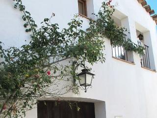 Casa Onuba, preciosa casa para 9 personas con chimenea y amplios espacios