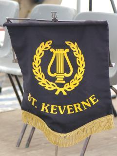 ST.KEVERNE BAND