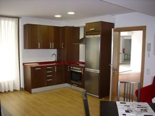 Apartamento 1 dormitorio Urmo, Benasque