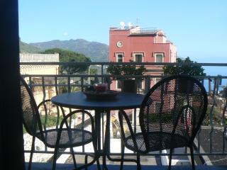 La stanza sul Mare, Taormina