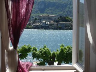 APARTMENT ORTA CENTRE - on the waterfront