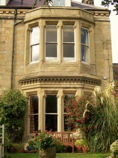 Wensleydale House