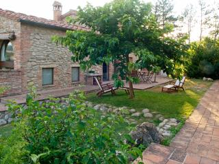 Charming Country House - Li, Gambassi Terme