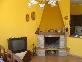 Villa Nunz Etna-Sea-Taormina, Mascali