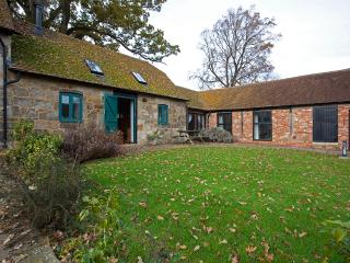 Friesian Cottage, Heathfield
