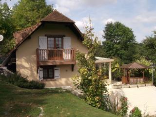 Gîte le Grillon, Pacy-sur-Eure