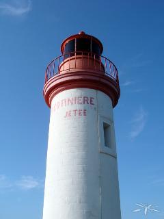 La Cotinière : le phare / The lighthouse