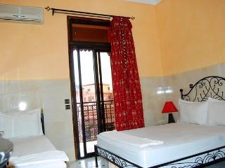 Appartement Hasna pas cher avec wifi et clim