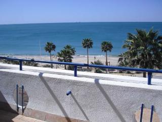 Vivienda 1ªlinea-playa semanas/quincenas/fines de, El Puerto de Santa Maria
