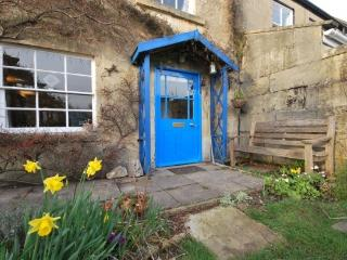 Cute Holiday Cottage in Bath