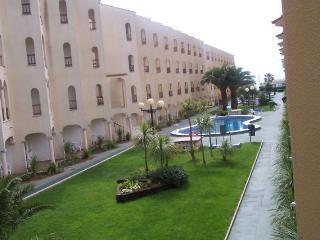 Apartamento dúplex, Peniscola