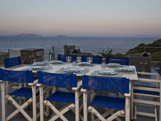 Waterfront Villa Ariadne, Ciudad de Naxos