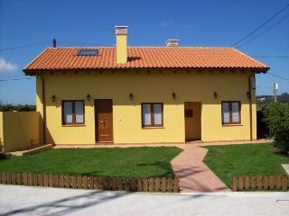 Aprtms rurales Casa el Gaitero