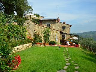 Delicious country house, San Casciano in Val di Pesa