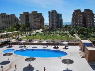 Apartamento FRONTAL Marina Dor