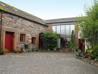 Lilac Barn, Newton Reigny